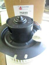 4 SEASONS Blower Motor  FRONT 700022 fits 99-14 Ford E-350 Super Duty 5.4L-V8 S9