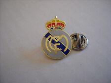 a5 REAL MADRID FC club spilla football calcio pins broche pata spagna spain