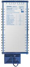 SPAUN SMS 93207 NF - Multischalter 8xsat/1xter/32 Teilnehmer