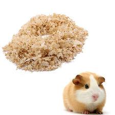 500g Shavings Sawdust Deodorant Wood Shavings for Hamsters Guinea Pigs