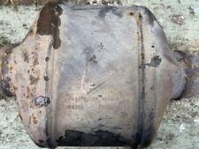 RENAULT KANGOO VAN 3 DOOR 1.9 diesel catalytic scrap