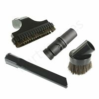 Dyson DC16 DC19T2 DC22 DC23 4 Piece Brush Stair & Crevice Tool Set & Adaptor
