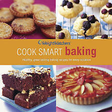 Weight Watchers Cook Smart Baking by Various Paperback Book