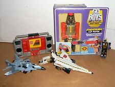 VINTAGE MIXED LOT HASBRO TRANSFORMERS