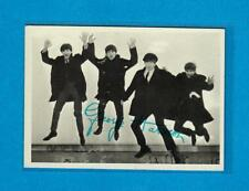 The Beatles US Original 1960's 3rd Series Topps B & W Card # 130