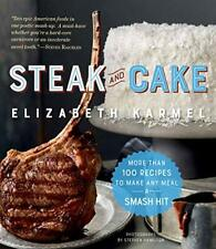 Steak and pie by karmel, Elizabeth, new book, free & (paperback)