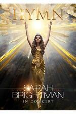 Sarah Brightman Hymn In Concert DVD All Regions NTSC NEW
