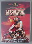 DVD *** LES COLLINES DE LA TERREUR / CHATO'S LAND ***
