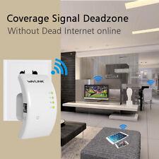 300Mbps Mini Wireless Router Wifi Long Range Extender Booster