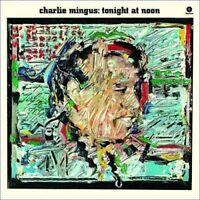 Mingus- CharlesTonight At Noon (New Vinyl)
