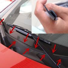 1.7M Gummidichtung Dichtungsleiste Streifen Universal für Auto Windschutzscheibe