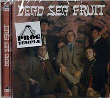 Dead Sea Fruit-same UK psych cd
