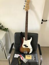 FENDER Precision Highway 1 BASS
