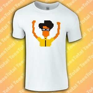 The IT Crowd Maurice Moss T-Shirt (Funny/Cult TV)