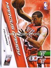 NBA adrenalyn xl 2011-Marcus Camby #078 - portland