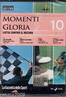 DVD=MOMENTI DI GLORIA=VOL.10=I DUE ORI DI TOMBA=T.WOODS=F.MOSER=MENNEA=SIGILLATO