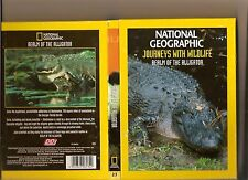 REALM OF THE ALLIGATOR DVD NATIONAL GEOGRAPHIC 23