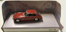 DINKY - MG - B GT V8 COUPE 1973 Scale 1/43 DY19 die-cast vintage