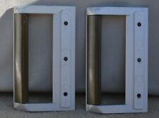 Pair of Hewlett Packard Test Equipment Front Handles 5.25
