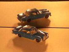 MERCEDES coupé 250 SE, EFSI models 1965 / ech 1:70 (peu courant)