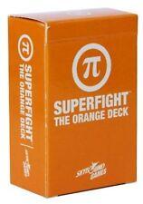 Superfight The Orange Card Deck - Skybound