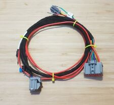 Ford Heated Steering Wheel Harness - F150, Super Duty, Fusion, Mondeo