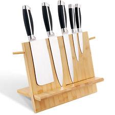 Knife Blocks Amp Storage For Sale Ebay