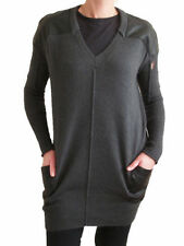 Wool None Petite Medium Knit Jumpers & Cardigans for Women