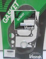 KR Motordichtsatz Dichtsatz komplett SUZUKI TS 125 ER 79-81... Gasket set Vesrah