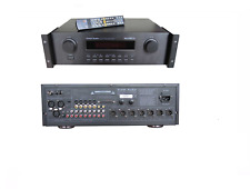 VIOLET AUDIO ADP61 24bit/192kHz AV PREAMP DECODER AMPLIFIER ANALOG/DIGITAL