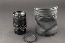Leica M Tri-Elmar 28-35-50mm 4 asph. 6bit E49 schwarz 11625 FOTO-GÖRLITZ Ankauf