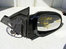 Mercedes 208810 Porte Aile Miroir Droit-Noir | W208 CLK 320 96' - 00'