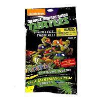 Minimates Teenage Mutant Ninja Turtles Series 5 Blind Bag Figure NEW TMNT