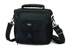 NEW! Lowepro Nova 170 AW All Weather Shoulder Bag for Digital SLR Cameras -Black