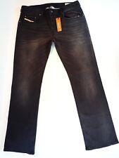 Diesel Jeans Zatiny W40 L32 Nuevo con etiquetas de lavado RA468 regular Bootcut 40W 32L