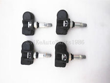 (4) NEW OEM ORIGINAL MERCEDES SMART TIRE SENSOR MONITOR TPMS SET OF 4 9057200Q03