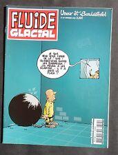 FLUIDE GLACIAL n°317. Novembre 2002. Etat neuf