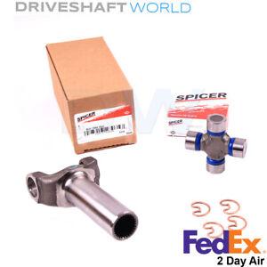 FORD Ranger Spicer 2-3-4871X Transmission Slip Yoke With Spicer U-Joint 5-1310X