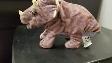 Kota & Pals HATCHLING Electronic Toy Triceratops Baby Dinosaur Furreal Friends