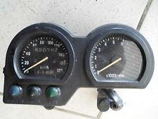 A2. SUZUKI DR 650 sp44b TACHIMETRO cabina di pilotaggio strumenti Speedo