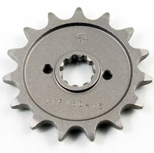 JT 1980-1981 Suzuki GS250T COUNTERSHAFT STEEL SPROCKET 15T JTF430.15