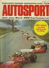Autosport 15th 1973 de marzo * Mallory Park F 2 *