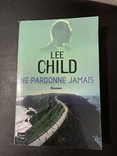 LEE CHILD - JACK REACHER : NE PARDONNE JAMAIS - EO 2005