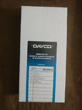 Engine Timing Belt Kit w/ seals DAYCO 95245K2S dodge neon 2.0 sohc