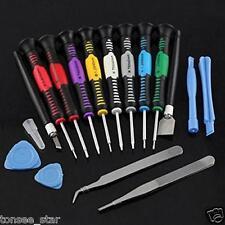 16 in 1 Mobile Phone Repair Tool Screwdrivers Set Kit For iPad4 iPhone 5 6 6Plus