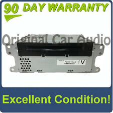 2013 Ford Explorer OEM Sony Premium Sound AM FM MP3 SAT HD Radio DB5T-19C107-GC