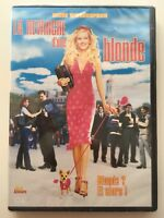 La revanche d'une blonde DVD NEUF SOUS BLISTER Reese Witherspoon, Luke Wilson