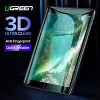 "Ugreen Tempered Glass Screen Protector for iPad Air Pro 2018 9.7"", iPad Mini 4,3"