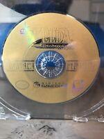 The Legend Of Zelda The Windwaker (Nintendo GameCube 2003) Disc Only Tested