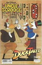 UNCLE SCROOGE (2009) #393B Back Issue (S)